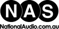 Click to visit National Audio Systems